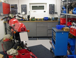 Doc Jensen Motorenwerkstatt