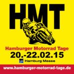Motorradmesse Hamburger Motorrad Tage 2015