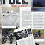 Fuel Ausgabe 2/2016