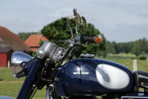 Moto Guzzi V7 850 GT Oldtimer