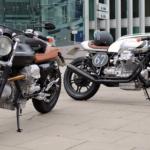 MOTO GUZZI-Custombikes