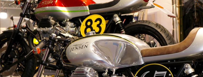 Doc Jensen Cafe-Racer