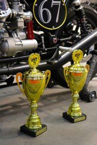 Gewinner Doc Jensen Guzzi Cafe-Racer