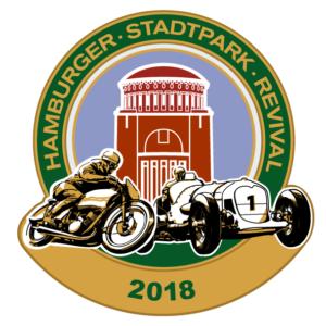 Logo Stadtpark Revival 2018