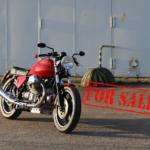 Moto Guzzi Roadster-For-Sale