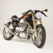 1000SP Super Cafe Racer