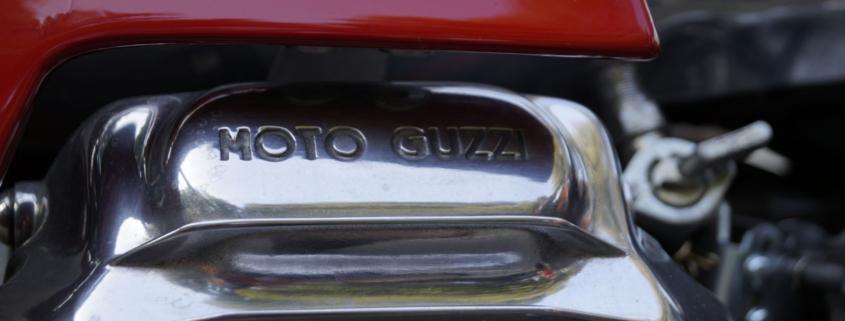 Moto Guzzi Zylinder