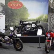 Custombikes Doc Jensen Guzzi HMT