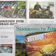 Bike-Now! Artikel