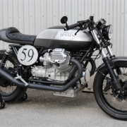 Doc Jensen Cafe Racer No. 59