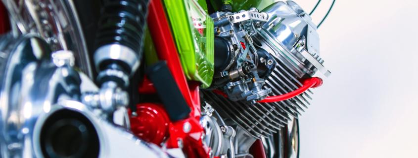 Moto Guzzi 850T by Doc Jensen Guzzi