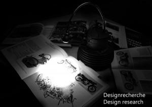 Designrecherche