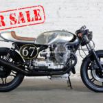 Moto Guzzi Cafe-Racer kaufen