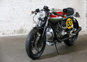 Cafe Racer No.83