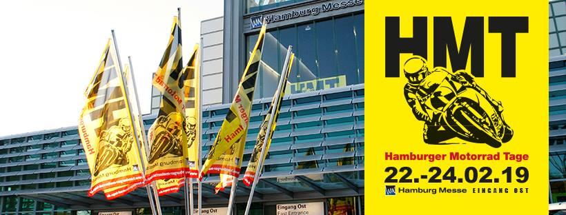 Motorradmesse Hamburg