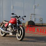 Moto Guzzi Roadster-For-Sale