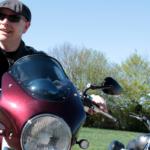 Doc Jensen Moto Guzzi California