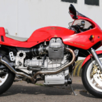 Moto Guzzi Daytona 1000